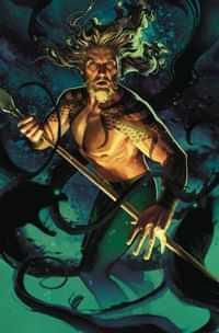 Aquaman #48 CVR B