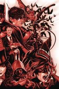 Detective Comics #1004 CVR B