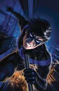 Nightwing #60 CVR B