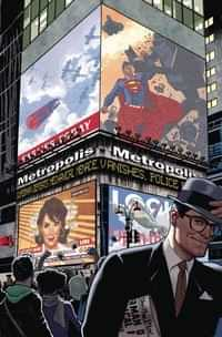 Superman #11 CVR B