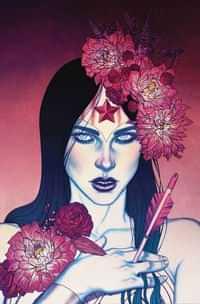 Wonder Woman #71 CVR B