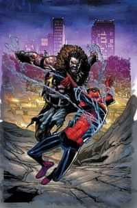 Amazing Spider-Man #21