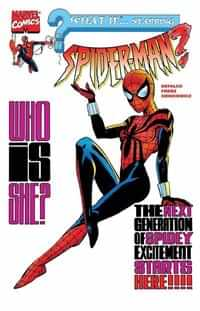 True Believers One-Shot What If Spider-Girl