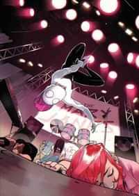 Spider-Gwen Ghost Spider #8