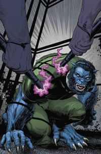 Age of X-man Prisoner X #3