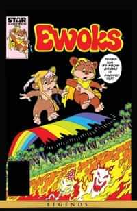True Believers One-Shot Star Wars Ewoks