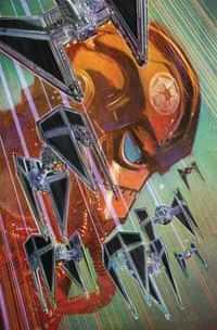 Star Wars Tie Fighter #2