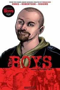 Boys TP Omnibus Edition V2
