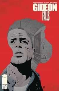 Gideon Falls #15 CVR A Sorrentino