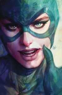 Catwoman #13 CVR B Card Stock