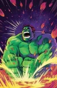 Marvel 80th Anniversary One-Shot Tales Hulk
