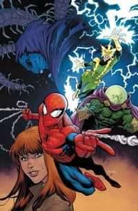 Amazing Spider-Man #25