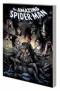 Amazing Spider-Man TP Nick Spencer Hunted