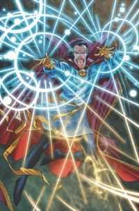 Marvel Action Classics Avengers Dr Strange #1
