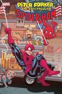 Spider-Ham #2