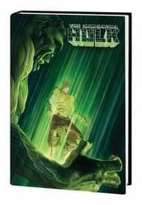 Immortal Hulk HC V2