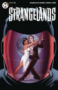 Strangelands #5
