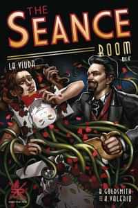 Seance Room #2