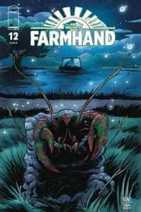 Farmhand #12