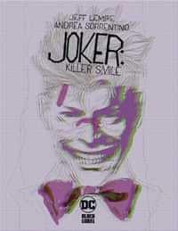 Joker Killer Smile #2 CVR A