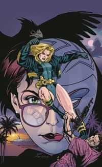DC Dollar Comics Birds Of Prey #1