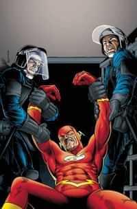 DC Dollar Comics The Flash #164