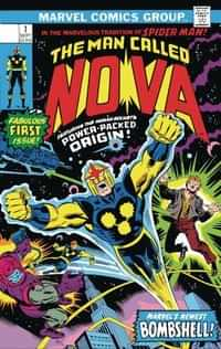 True Believers One-Shot Annihilation Nova