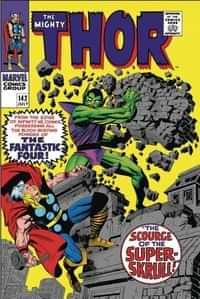 True Believers One-Shot Super-skrull