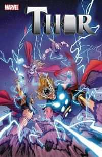 Thor One-Shot Worthy