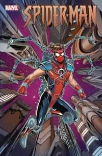 Spider-Man Variant Sliney 2020