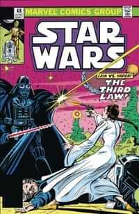 True Believers One-Shot Star Wars Vader Vs Leia #1
