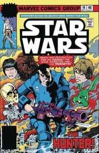 True Believers One-Shot Star Wars Hunter #1