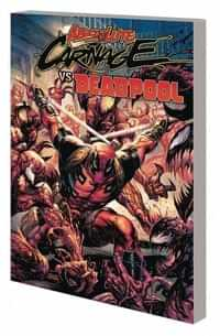 Absolute Carnage TP Absolute Carnage Vs Deadpool