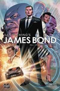 James Bond #1