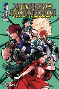 My Hero Academia GN V22