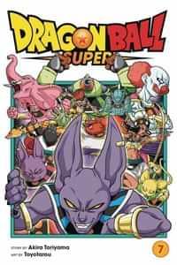 Dragon Ball Super GN V7