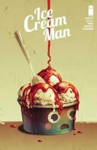 Ice Cream Man #22 CVR B Connelly