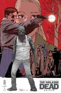Walking Dead #5 Deluxe Edition CVR C Adlard and Mccaig
