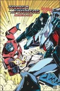 Transformers 84 TP Secrets and Lies