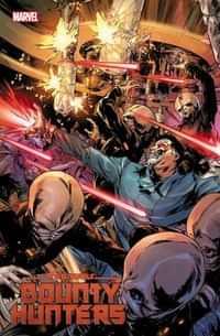 Star Wars Bounty Hunters #8