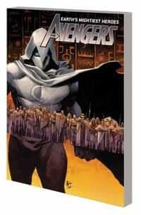 Avengers TP Jason Aaron Age Of Khonshu