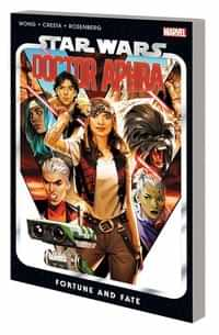 Star Wars Doctor Aphra TP 2020 Fortune And Fate