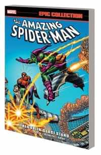 Amazing Spider-Man TP Epic Collection Goblins Last Stand