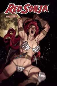 Red Sonja #22 CVR C Stott