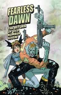 Fearless Dawn One-Shot Return Of Old Number Seven