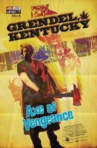 Grendel Ky #4 CVR A Edwards