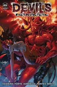 Devils Dominion #1