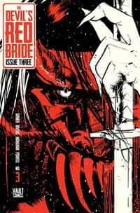 Devils Red Bride #3 CVR B Daniel