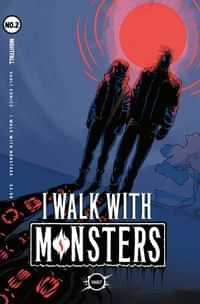 I Walk With Monsters #2 CVR B Hickman