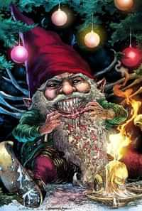 Grimm Fairy Tales 2020 Holiday Special CVR D Tolibao